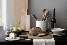 Vignettes, Tablescapes and Flat Lays
