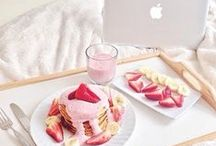 ✨Food / Food recipes, food, recipes, food inspo, dinner, dessert, pudding ideas, healthy eating, clean eating,