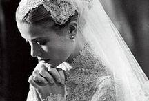 iconic brides / gorgeous. vintage. breathtaking.