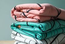 *pillah studio / Pillah is a design brand for unconventional blankets and cushions and other textile. Based in the Netherlands.