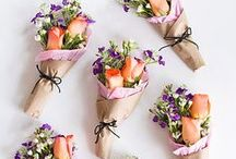 Flower power / Fun, festive flowers for all occasions