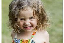 A Smile a Day - August 2014 / A personal project by Julia Jane Kids