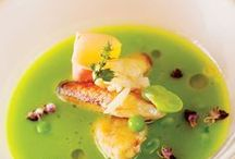 Soup recipes / Soup recipes using fresh California-grown ingredients