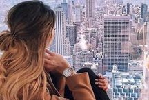 ✨NYC Inspo / Clothes, places to see, photos to take, food..etc
