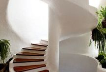 Stairways / GAIL MERCEDES COLE | COLDWELLBANKER RESIDENTIAL BROKERAGE (310) 853-9933. I cannot tell you why I like stairways. I just DO!