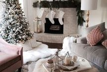 ✨Christmas Inspo / Christmas decorations, ideas and outfits