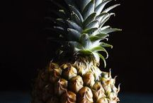 Pineapple :: Love / When life gives you lemons, sell them and buy a pineapple :: Davin Turney