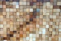 WOOD / wood - one of the five elements