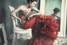 Fashion Passion / Designers and styles I love