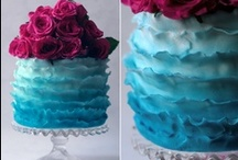 Ombre Amour / I love the look of ombre