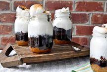 S'mores Treats / by Angela Collier