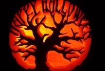 Holiday Decorations: Halloween