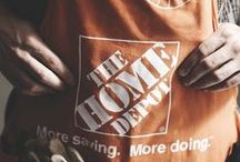 Expert Answers / Need fixit, maintenance or project help? We have dozens of experts online every day, ready to answer your questions.  Come post your question in our How–To Community @ www.community.homedepot.com