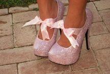 shoes / by Charli Neitz