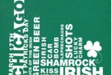 St Patricks Day / by L Jones
