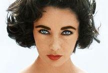 Classic Beauties  / by Leigh Van Niekerk