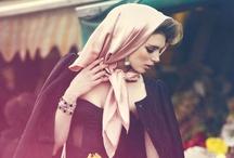 Fashion / by Mona Shakibai
