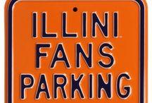 Illini Accessories  / by Illinois Campus Recreation