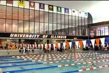 Campus Rec Facilities / by Illinois Campus Recreation