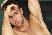 Random Hot Jocks / Only hot guys / by Queer Fever