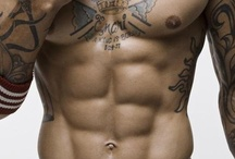 Muscular Men / by Queer Fever