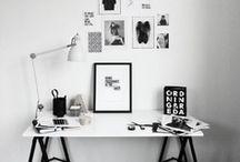 interior ♥ office
