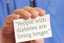 Diabetic Things / BB was diagnosed as a diabetic on Friday 13th July 2012. So now we need to learn fast everything.