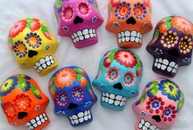I love Skulls