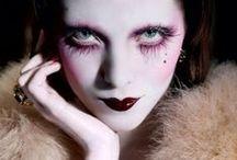 SFX/Costume Makeup