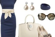 Fashion: Working 9 to 5