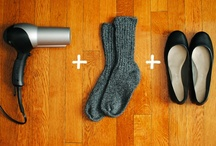Fashion: Fixes & Tips