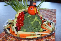 Holiday Food & Drink: Thanksgiving