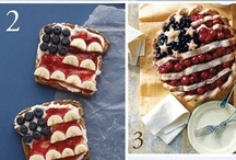 Holiday Food & Drink: July 4th