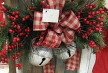 Holiday Decorations: Christmas