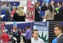 UW-Whitewater Career Events / Upcoming and past career development events sponsored by UW-Whitewater Career & Leadership Development.