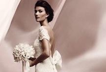 Fashion: Wedding