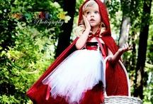 Fashion: Costumes