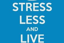 Stress Less / by Illinois Campus Recreation