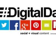 Digital Dash Me  / Social and visual content designed to inspire and connect influencers to the future through digital dashes and meet ups