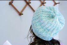 Hats for Andrea / by Sydny Koch