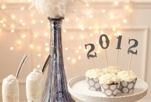 Holiday Decorations: New Years