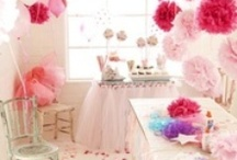 Princess party / by Jessica Ralston