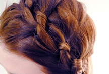 Hairstyles How To's