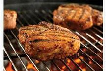Grills & Outdoor Cooking / Here's everything there is to know about grills and grilling, including delicious recipes for outdoor cooking, barbecue grill maintenance tips and recommendations on grills and grill accessories for your backyard cookouts.  / by The Home Depot