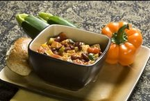 Fall Foods and Recipes / by Mayo Clinic