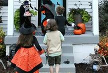 Halloween Style Challenge / Find inspiring Halloween spaces created by our talented group of Style Challenge bloggers, as well as sneak peeks, inspiring images, and information on this popular series! Visit homedepot.com/style-challenge/