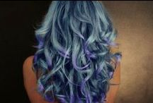 Hair! / by Savannah Myers