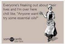 Essential Oils / Essential Oils / by Suzanne Fate