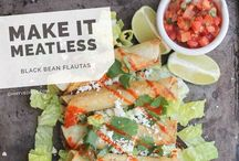 Meatless Monday / by Angela Collier