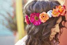 Flower Child :) / by Savannah Myers